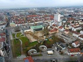 Parkhotel,Scheidtweiler,Heilbronn,Harmonie,Stadtgarten,Küffner