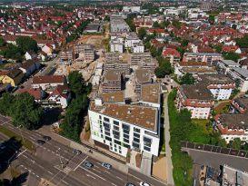 ZEAG Energie AG, ZEAG, Zeag Studentenwohnheim, Wohnheim, Zeag Heilbronn