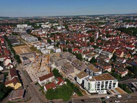 ZEAG Energie AG, ZEAG, ZEAG Heilbronn, Studentenwohnheim, Zeag Studentenwohnheim, Wohnheim Heilbronn