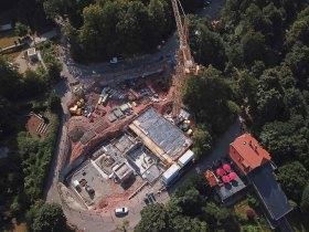 Berghotel, Königstuhl, Berghotel Königstuhl, Scheidtweiler, Berghotel Heidelberg