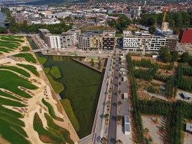 BuGa, Bundesgartenschau, Bundesgartenschau Heilbronn, BuGa2019, Neckarbogen, Floßhafen, Wohlgelegen, Zukunftspark