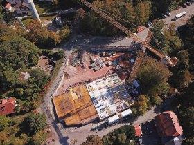 Berghotel, Berghotel Königstuhl, Heidelberg, Königstuhl, Scheidtweiler,