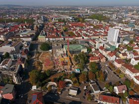 Parkhotel Heilbronn, Scheidtweiler, Küffner, Harmonie, Harmonie Heilbronn, Stadtgarten, Stadtgarten Heilbronn, Parkhotel Heilbronn
