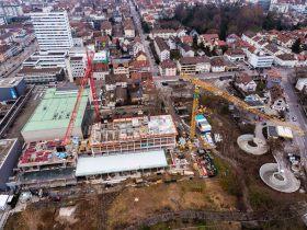 Parkhotel Heilbronn, Parkhotel, Harmonie, Voltino, Küffner, Scheidtweiler, Allee, Harmonie Heilbronn, Stadtgarten Heilbronn
