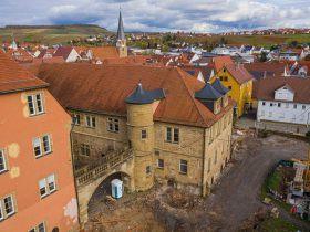 Schloss Brackenheim,Weinzeit,Scheidtweiler,Gasometer,Berghotel,Heuss,Theodor Heuss,Theodor Heuss Brackenheim,Alte Kelter Brackenheim