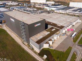 Ideal-Pack,Heilbronn,Böllinger Höfe,Industriegebiet Heilbronn
