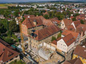 Schloss Brackenheim,Weinzeit,Scheidtweiler,Stadt Brackenheim,Schloss Weinzeit