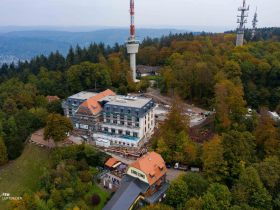 Berghotel Königstuhl,Berghotel,Königstuhl,Heidelberg,Bergbahn Königstuhl,Königstuhl Heidelber