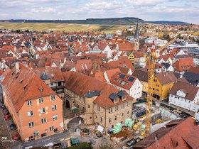 Brackenheim,Schloss Brackenheim,Schloss Weinzeit,Weinzeit,Brackenheim,Heuss,Neubau