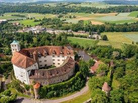 Schloss Kaltenstein,Scheidtweiler,Scheidtweiler-Gruppe,Vaihingen,Vaihingen Enz,Schloss Vaihingen