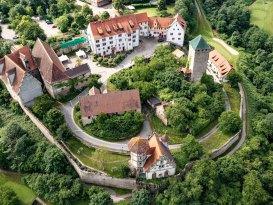 Schloss Liebenstein,Scheidtweiler,Scheidtweiler-Gruppe,Schloss Neckarwestheim,Neckarwestheim,Liebenstein in Neckarwestheim,Golf in Neckarwestheim