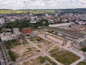 BuGa2019,Bundesgartenschau,Bundesgartenschau Heilbronn,Neckarbogen,Heilbronn Neckarbogen,Hochgelegen,Paula-Fuchs-Allee,Heilbronn