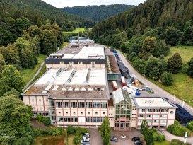 Bad Teinach,Bad Teinach-Zavelstein,Teinacher,Teinacher Mineralbrunnen,Mineralbrunnen Bad Teinach